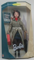 013 - Barbie doll collectible
