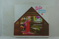 013 - Barbie vintage furniture