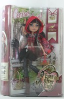 013 - Ever After High