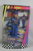 014 - Barbie doll collectible