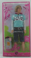 014 - Ken doll playline