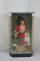 015 - Barbie doll repro