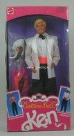 015 - Ken doll playline