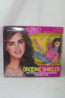 016 - Barbie doll celebrity
