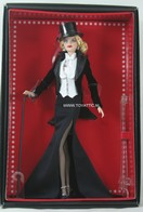 016 - Barbie doll collectible