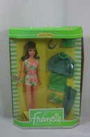 016 - Barbie doll repro