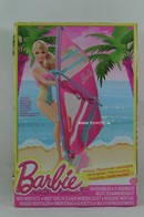 016 - Barbie playline transport