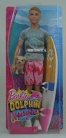016 - Ken doll playline