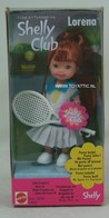 016 - Barbie doll playline - shelly