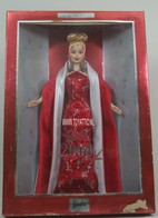 017 - Barbie doll collectible