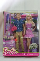 017 - Ken doll playline