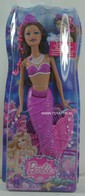 017 - Barbie doll playline