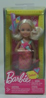 017 - Barbie doll playline - shelly