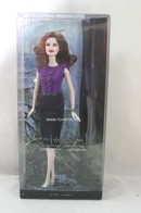 018 - Barbie doll celebrity