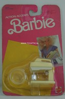 018 - Barbie playline several