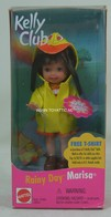 018 - Barbie doll playline - shelly