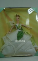 019 - Barbie doll collectible