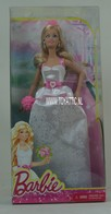 019 - Barbie doll playline
