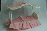 019 - Barbie vintage furniture