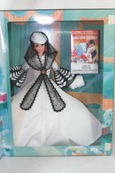 020 - Barbie doll celebrity