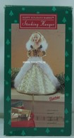 020 - Barbie collectible several