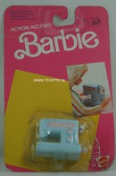 020 - Barbie playline several