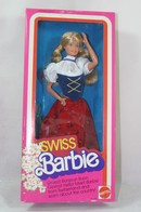 020 - Barbie dolls of the world