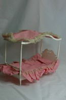 021 - Barbie vintage furniture