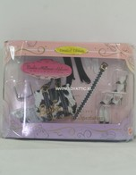 022 - Barbie collectible several