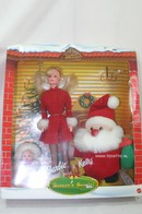 022 - Barbie doll collectible