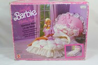 022 - Barbie playline furniture