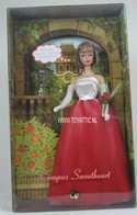 022 - Barbie doll repro