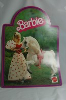 023 - Barbie playline several