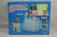 023 - Barbie playline furniture