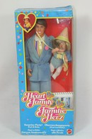 023- Ken doll playline
