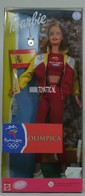 023 - Barbie doll playline