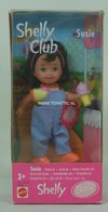 023 - Barbie doll playline - shelly
