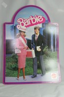 024 - Barbie playline several