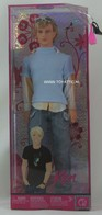 025 - Ken doll playline