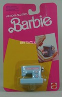 025 - Barbie playline furniture