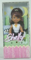 025 - Barbie doll playline - shelly