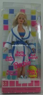 026 - Barbie doll playline