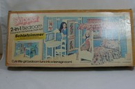 026 - Barbie vintage furniture