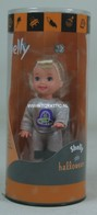 026 - Barbie doll playline - shelly