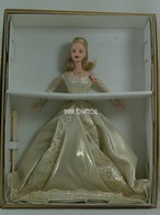 027 - Barbie doll collectible
