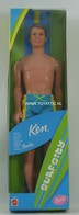 027 - Ken doll playline