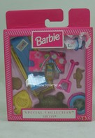 027 - Barbie doll playline - shelly