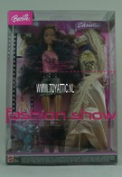 028 - Barbie doll playline