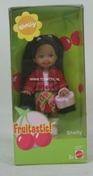028 - Barbie doll playline - shelly