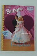030 - Barbie playline several